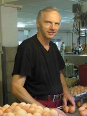 Harry Dobberstein